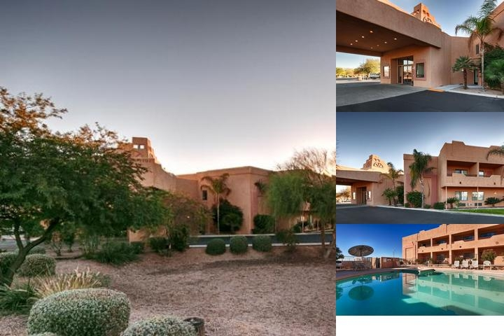 Best Western Apache Junction Inn photo collage