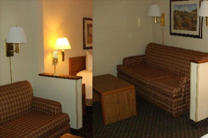 Best Western Plus Mishawaka Inn photo collage