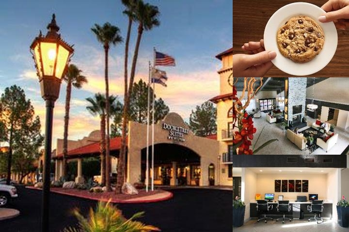 Doubletree Suites by Hilton Tucson Airport photo collage