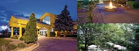 La Quinta Inn & Suites Appleton College Avenue photo collage