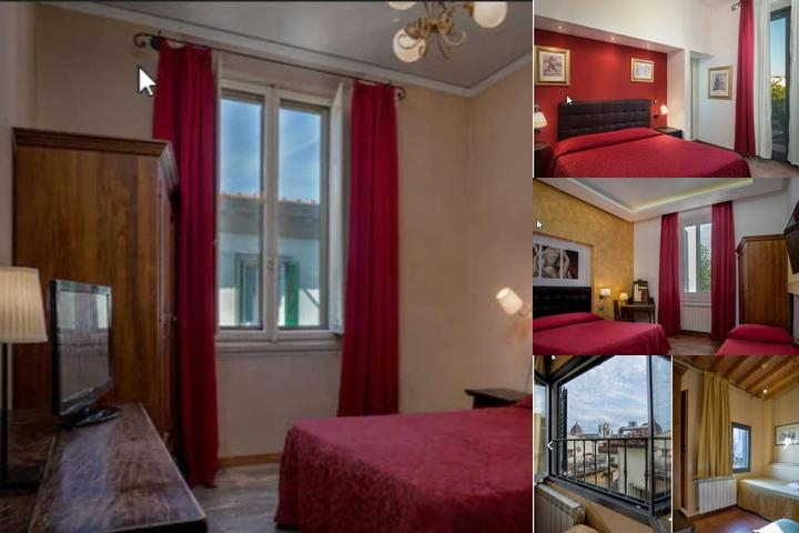 Hotel Kursaal Ausonia photo collage