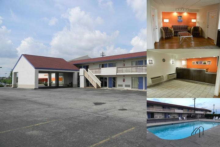 Days Inn Kings Island photo collage