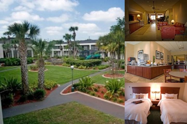 Quality Inn Altamonte Springs photo collage