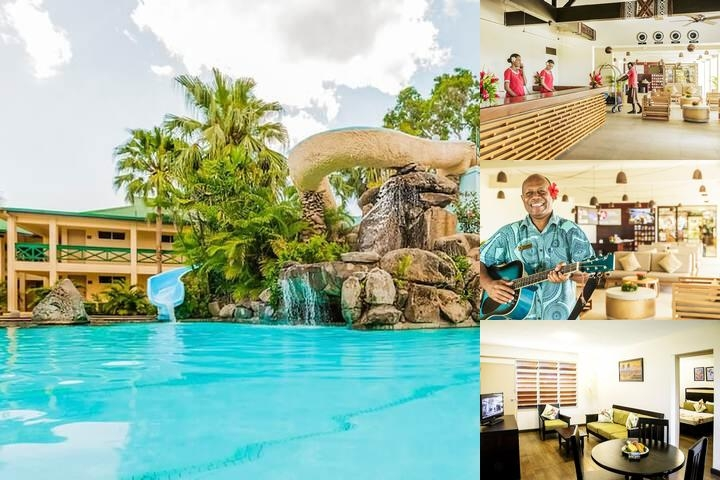 Tokatoka Resort Hotel photo collage