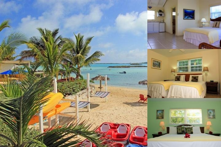 Hideaways at Palm Bay photo collage