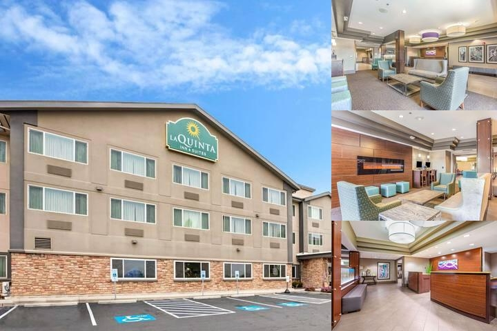 La Quinta Inn & Suites Meridian / Boise West photo collage