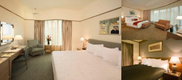 Pullman Kuala Lumpur City Centre Hotel & Residence photo collage