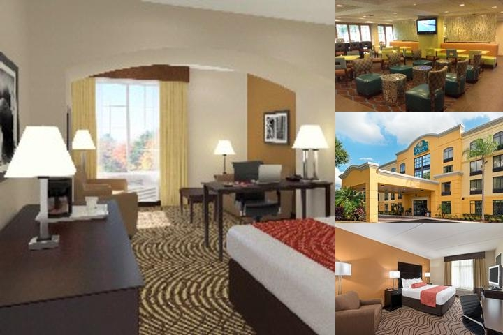 La Quinta Inn & Suites Tampa North / I 75 photo collage