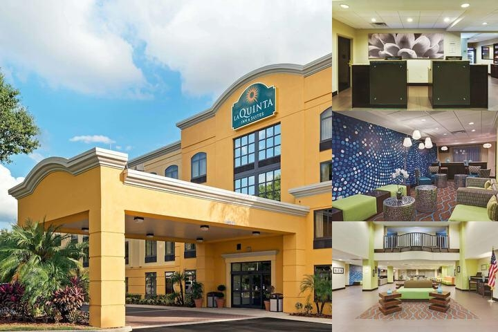 La Quinta Inn & Suites Tampa North / I 75 Brand New Rooms