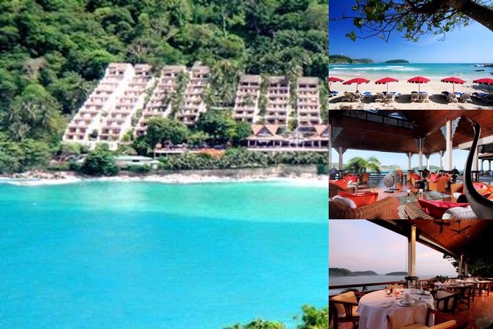 The Royal Phuket Yacht Club photo collage