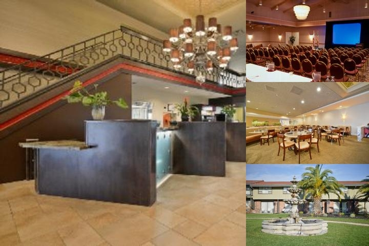 Sacramento Inn & Suites photo collage