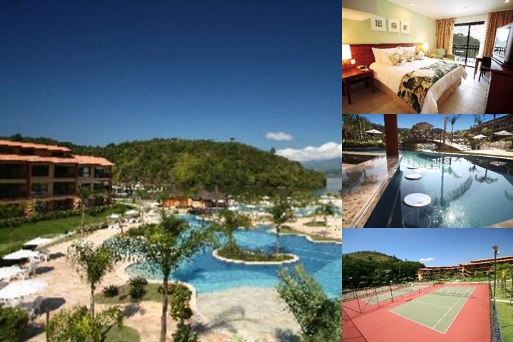 Melia Angra Marina & Convention Resort photo collage