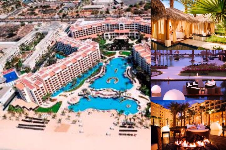 Barcelo Los Cabos Palace Deluxe All Inclusive photo collage
