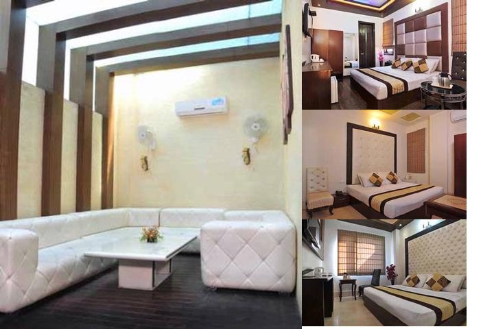 Hotel Takshinn photo collage