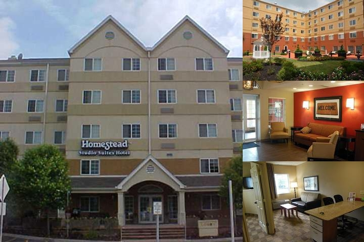 Extended Stay America Secaucus / Nyc Area (Sec) photo collage
