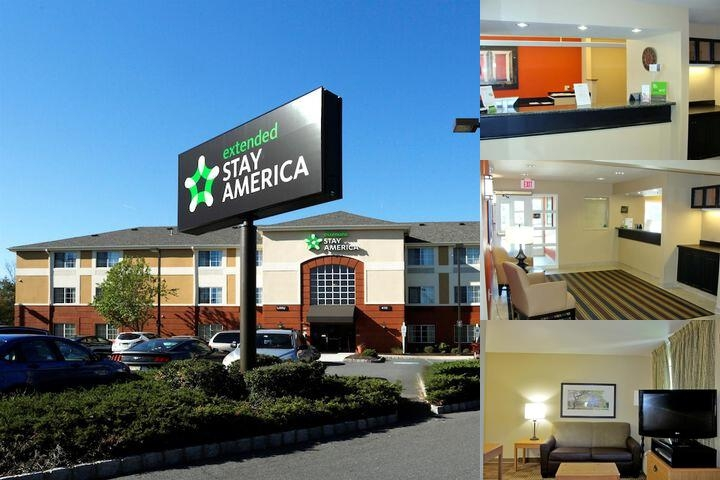 Extended Stay America Piscataway Nj photo collage