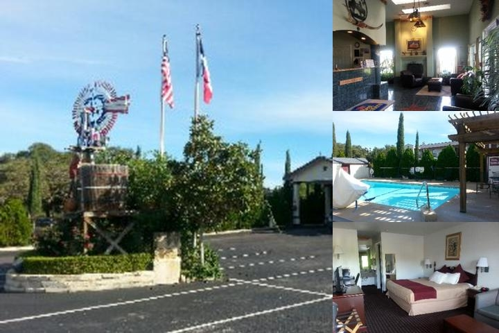 Best Western Johnson City Inn photo collage