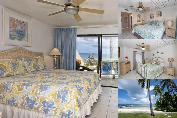 Sunset Cove (Formerly Treasure Island Condos) photo collage