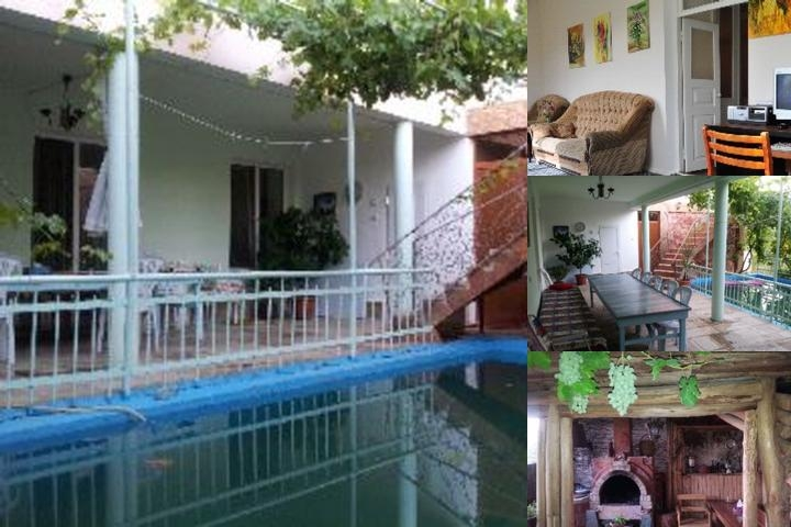 Gohar Guest House photo collage