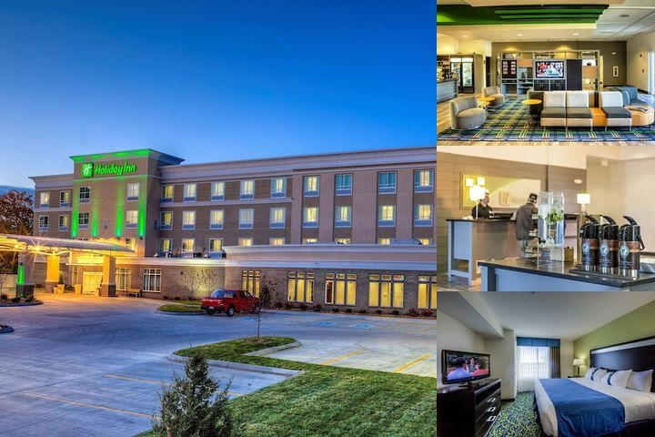 Holiday Inn Richmond In photo collage
