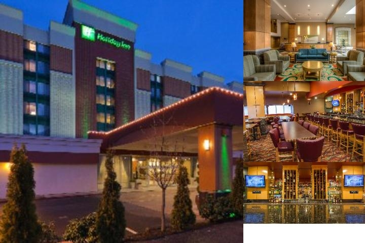 Holiday Inn Downtown Everett photo collage