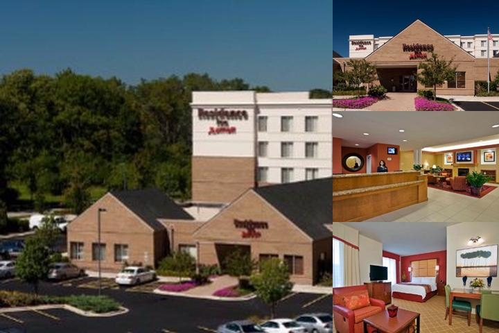 Residence Inn Marriott Lake Forest Mettawa photo collage