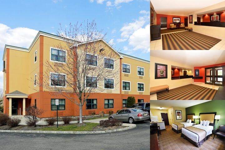 Extended Stay America Ramsey Upper Saddle River photo collage
