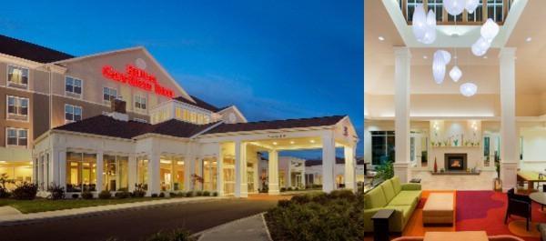 Hilton Garden Inn Auburn Photo Collage