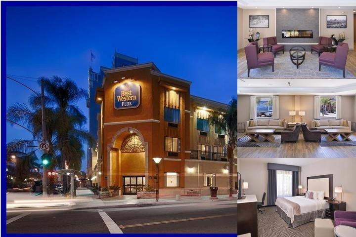 Best Western Plus Hotel at the Convention Center photo collage