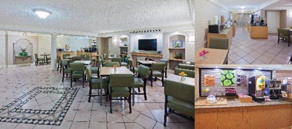 La Quinta Inn Amarillo West / Medical Center photo collage