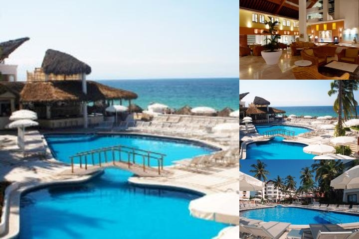 Buenaventura Grand Hotel & Spa All Inclusive photo collage