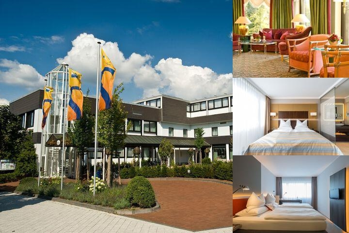 Seta Hotel photo collage