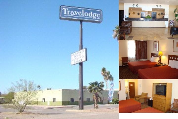 Travelodge Casa Grande photo collage