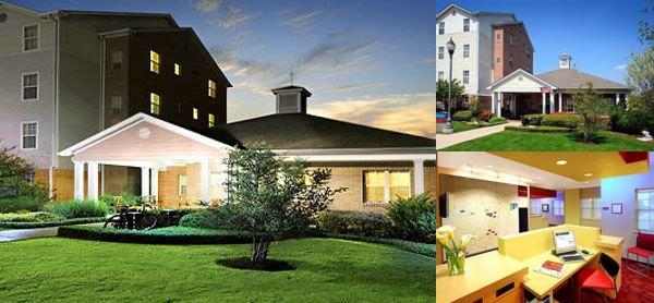 Marriott Towneplace Suites Northwest Arboretum photo collage