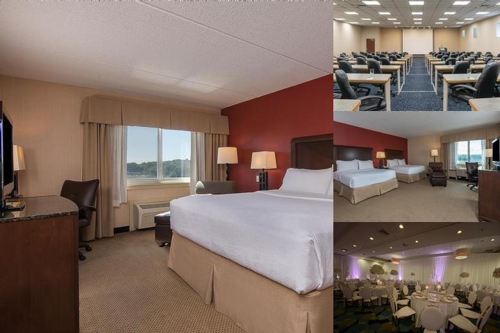 Holiday Inn Taunton photo collage