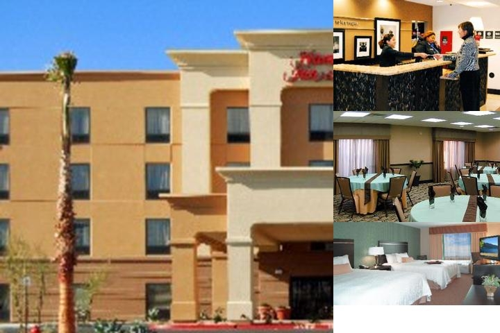 Hampton Inn Las Vegas Airport photo collage