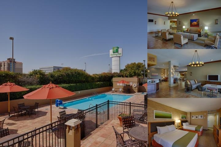 Holiday Inn San Antonio Int'l Airport photo collage