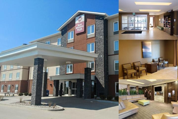 Best Western Plus Winnipeg West photo collage