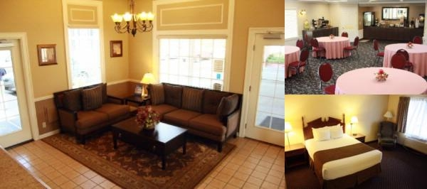 Best Western Lakewood photo collage