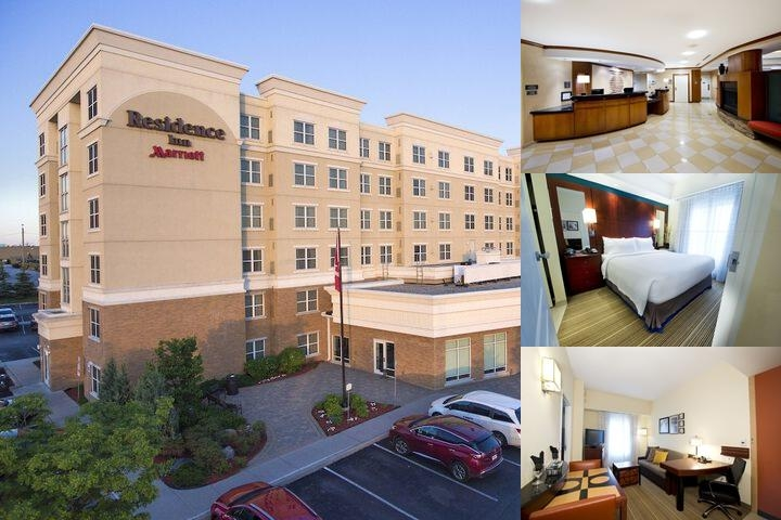 Residence Inn by Marriott Toronto Vaughan photo collage