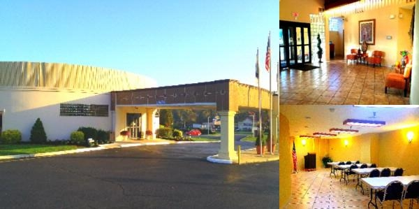 Best Western Bordentown Inn photo collage