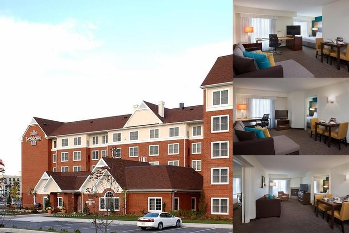 Residence Inn by Marriott Toronto Markham photo collage