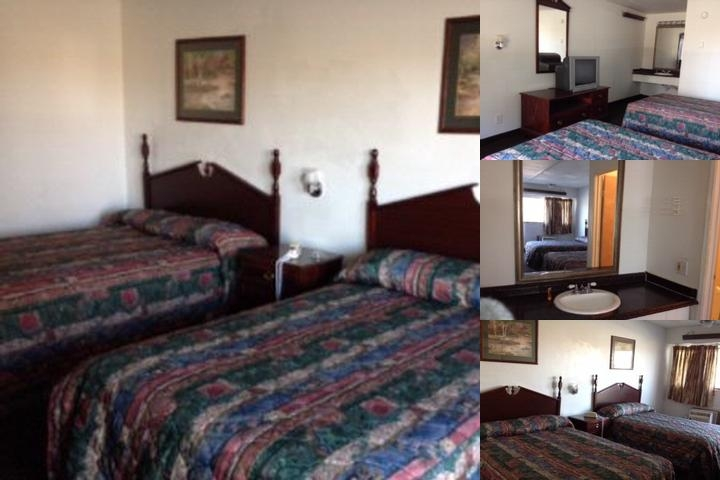 Travel Inn photo collage