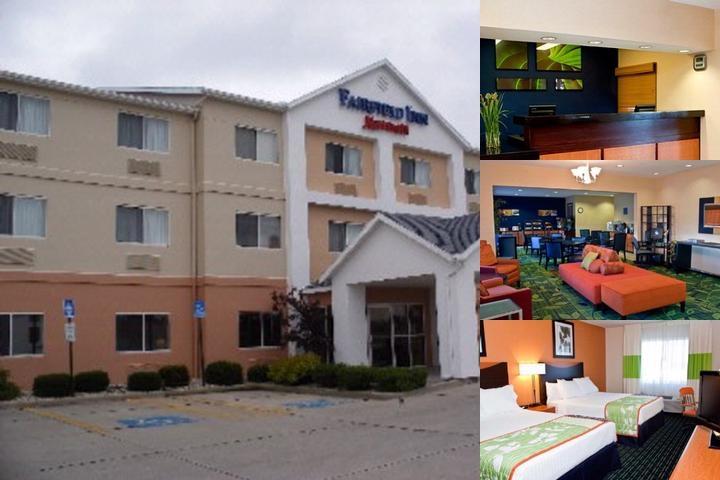 fairfield inn marriott lima oh 2179 elida rd 45805 rh hotelplanner com