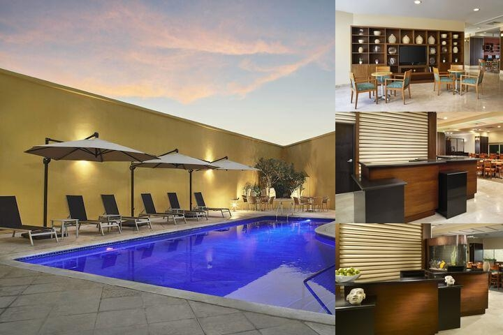 Fairfield Inn Los Cabos photo collage