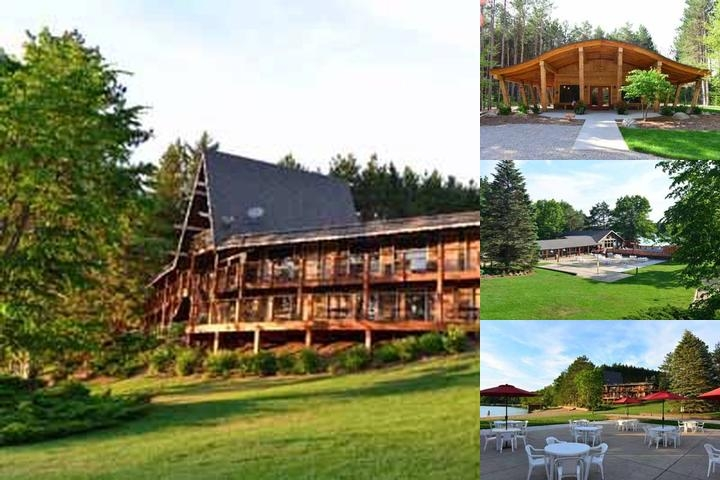 Sojourn Lakeside Resort photo collage