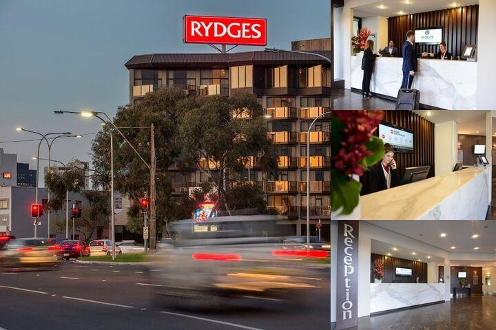 Rydges South Park Adelaide photo collage