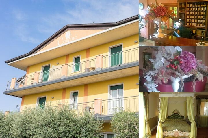 Hotel Trattoria Confine photo collage