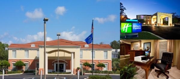 Holiday Inn Express Niceville Eglin Afb photo collage