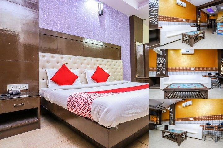 Karat 87 Hotel photo collage